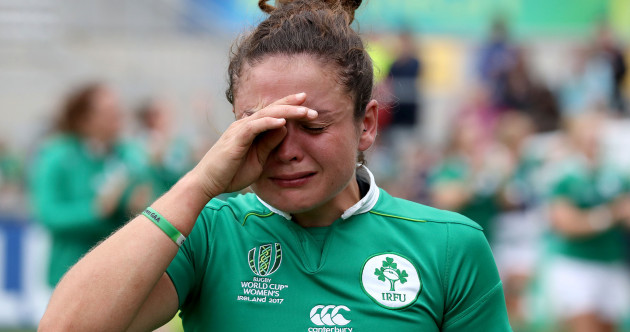 Battered, bruised and beaten: Emotional and sobering end to a home World Cup which promised so much