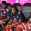 15 months after joining for €35 million, Bayern happy to let 20-year-old Portuguese star leave