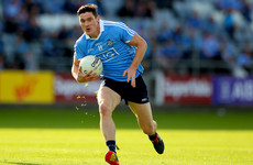 No room for Connolly as Jim Gavin names his Dublin side for Tyrone semi-final