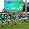 Tierney walks away after torrid World Cup calling for bigger, better athletes to play for Ireland