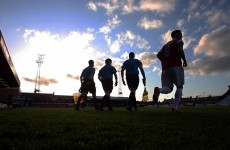 Cobh and Tralee denied First Division licences