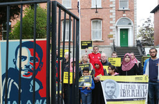 Taoiseach will ask Egyptian President to allow Ibrahim Halawa return home after his trial