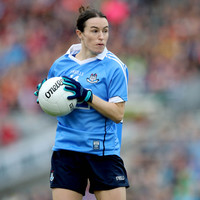 Sinéad Aherne's 2-7 inspires Dublin to their fourth All-Ireland final in-a-row