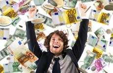 The winning ticket for last night's €9.4 million jackpot was sold on Talbot Street in Dublin