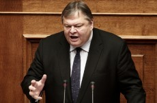 Some eurozone countries 'dont want us any more' - Greek finance minister