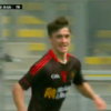 Darragh Canavan, son of Peter, bags this goal of the year contender as Tyrone lift All-Ireland U17 crown