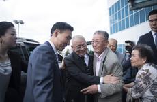 'Hard labour - it's hard': Canadian pastor freed from North Korean jail despite life sentence