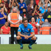 'Blame us, shout at us, criticise us': Ozil says sorry after Arsenal's Anfield embarrassment