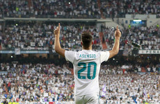 Real Madrid's Marco Asensio proves why he's such a special talent with dramatic leveller