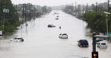 Texas ravaged by Hurricane Harvey - with huge amounts of further rainfall still expected
