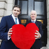 Harris wants to bring in opt-out organ donation system next year
