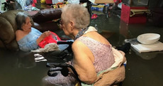 PICTURES: The devastation wrought by Hurricane Harvey on Texas