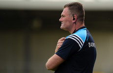 Bohan gets chance to right the wrongs with Dublin after disappointment of 2003