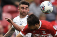 Maguire disappointed despite man-of-the-match performance at Middlesbrough