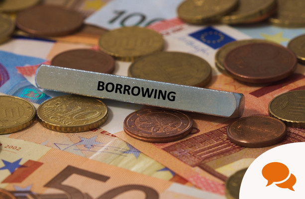 Ireland's national debt: 'We are arguably approaching a very