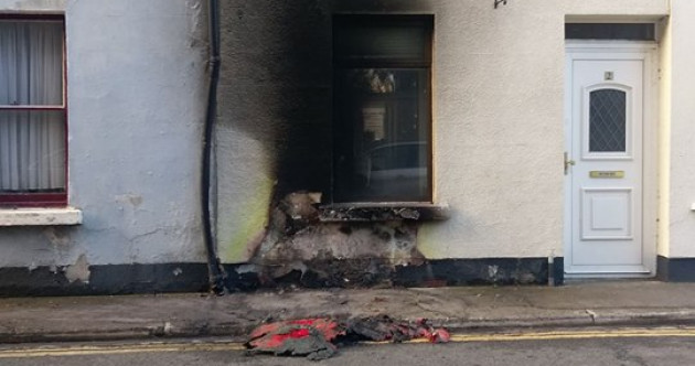 'We could have been killed': Locals worried about number of fires being set in north Dublin suburb