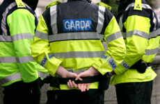 Gardaí praised for rescue of man from burning apartment overnight