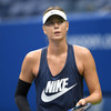 Sharapova's Grand Slam return steals US Open spotlight