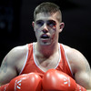 Eyeing history, Joe Ward is the last Irishman to fly the flag at the Worlds