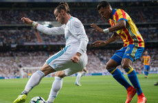 Bale a key player despite Madrid boos – Zidane