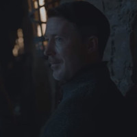 An Aidan Gillen moment from last night's Game of Thrones finale has been turned into the best meme