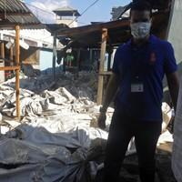 Most Honduras fire inmates were awaiting trial - report
