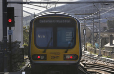 Irish Rail says four routes could be axed, as drivers look for pay increase
