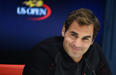 Kid asks Federer why his nickname is The Goat if there is 'limited livestock in Switzerland'