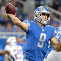 Lions make Matthew Stafford the highest-paid NFL player of all time