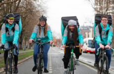 Life as a Deliveroo rider: What's it like day-to-day?