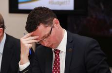 Patrick O'Donovan: 'I don't differentiate between atrocities'