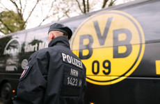 Suspect in bomb attack on Dortmund bus charged with 28 counts of attempted murder