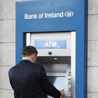 'A backwards step': The Irish language option is no longer available on new Bank of Ireland ATMs