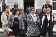 Compensation on way for women excluded from Neary redress scheme