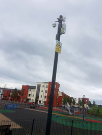 Vandalism in south Dublin continues despite €20,000 investment in CCTV system