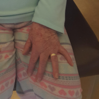 'It's heartbreaking': Investigation at Mater as 91-year-old's wedding rings go missing in her sleep