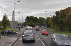 31-year-old man seriously injured after being struck by car in west Dublin