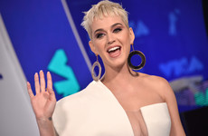 Katy Perry's being sued by a former stagehand who allegedly lost a toe on her tour