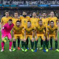 Australian team taking 'appropriate precautions' as qualifier overshadowed by North Korean missile