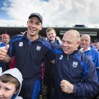 Derek and Dan, the sideline combo guiding Waterford - 'He is a fine fella, a witty, funny fella'