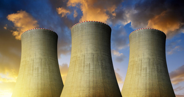 Government says chances of a nuclear disaster impacting Ireland is low - but there is a risk
