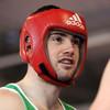 Ireland's Joe Ward makes history and guarantees at least a bronze after World Championships win