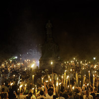 World's oldest white supremacist and KKK website pulled offline
