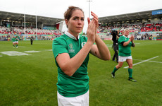 Nora Stapleton the latest player to wave goodbye after illustrious Irish rugby career