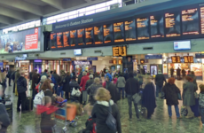 'Explosion' at busy London train station turns out to be an e-cigarette