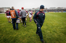 A meeting of the squad's leaders after February loss to Wexford turned Galway's year around