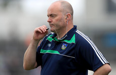 Where next for Anthony Daly after he steps down from Limerick hurling academy role?