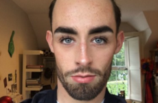 What's in my makeup bag? James Mac Inerney