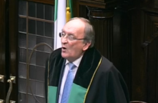 Dáil delayed to vote on kicking out a TD - who had already left the room