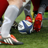 Can saliva diagnose concussion? The English Premiership is taking part in a trial to find out